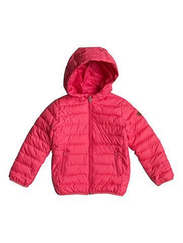Водостойкий Куртка стеганая »Sil...