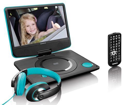 Tragbarer DVD-Player для KFZ с Fernbed...