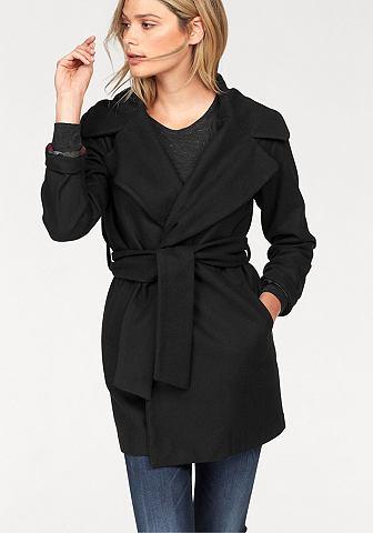 Пальто шерстяное »BANJO«