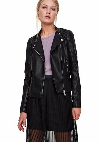 Куртка из искусственной кожи »KE...