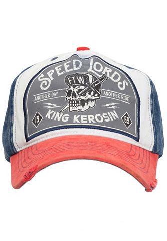 King Kerosin Baseball шапка