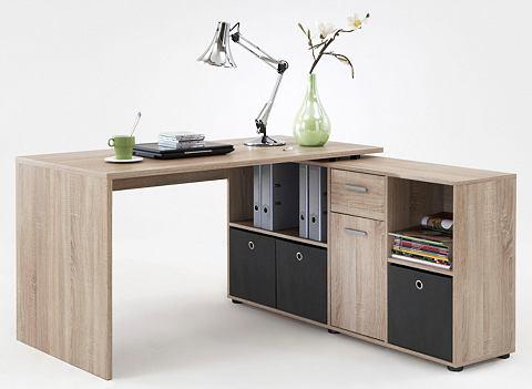FMD письменный стол »Lex« ...