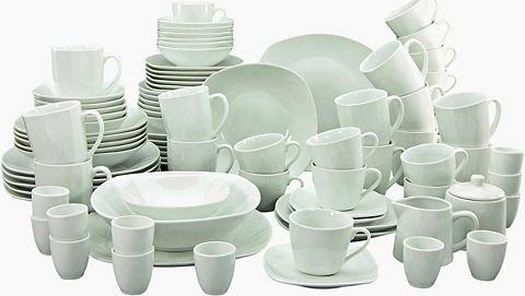 Crea Table сервиз Porzellan 100 Teile ...