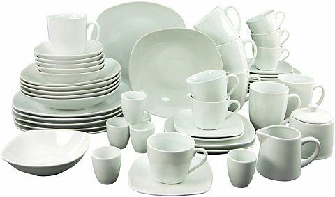 Crea Table сервиз Porzellan 50 Teile &...