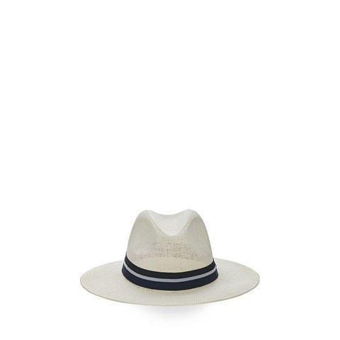 Шляпа с GESTREIFTEM HUTBAND
