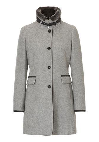 Пальто зимнее в Blazerstil