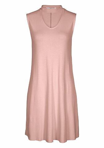 Платье из джерси »ASHAPE«