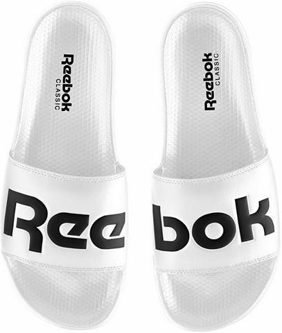 REEBOK CLASSIC Сандалии для купания »Slide&laqu...