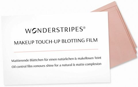»Make Up Touch-Up Blotting Film&...