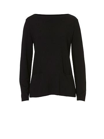 Пуловер трикотажный нежели Basic Model...