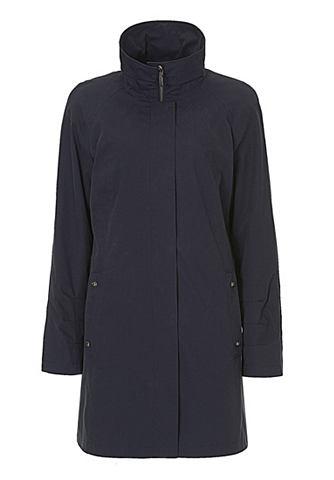 Пальто в классический фасон