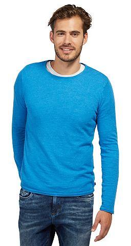 Пуловер »schlichter Pullover&laq...
