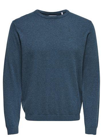 ONLY & SONS пуловер трикотажный