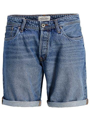 Jack & Jones шорты джинсовые