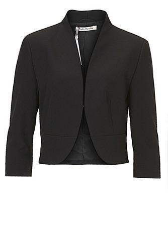 Пиджак в деловой стиль