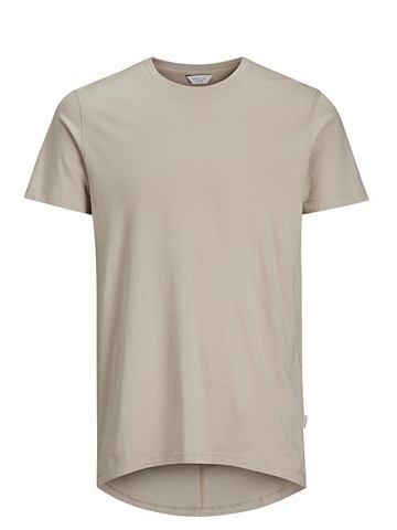 Jack & Jones Longline- футболка