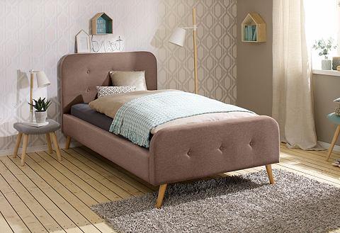 Кровать »Amrum« с aufwendi...