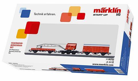 Märklin Modelleisenbahn Startpake...