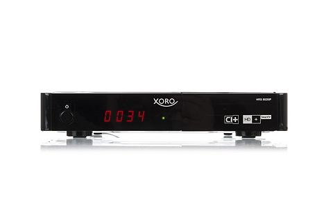 DVB-S2 SAT-HD-Receiver PVR-ready + HD+...