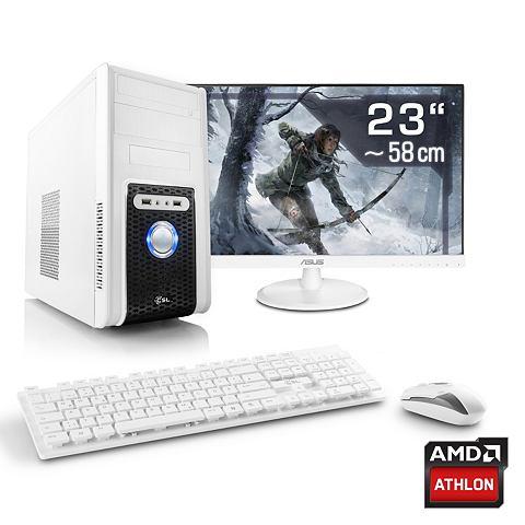 Gaming PC комплект Athlon X4 950 | GTX...