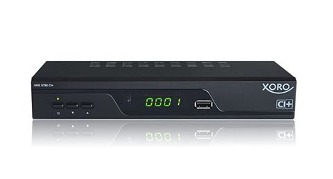DVB-C HD-Kabel-Receiver PVR-ready CI+ ...