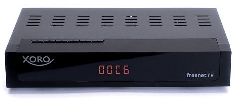DVB-T2-TWIN-Receiver freenet TV PVR-re...