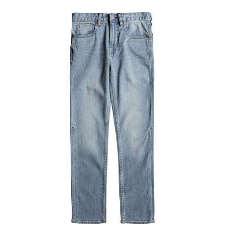 DC туфли узкий форма джинсы »Wor...