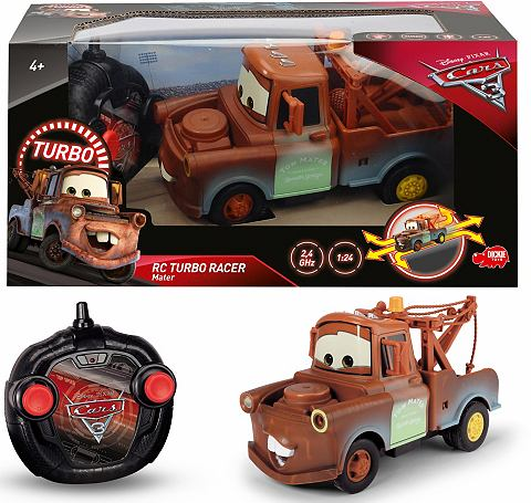 """DICKIE TOYS RC-Auto """"Turbo Racer Mater Hook&q..."""