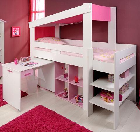 Кровать »Biotiful«
