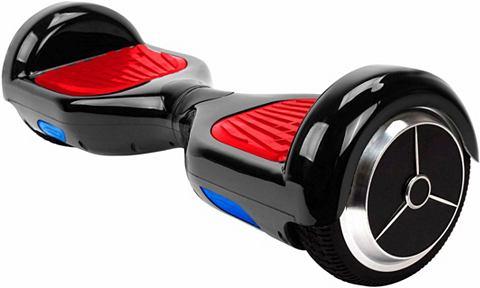 Mekotron HB-0060-BK Hoverboard