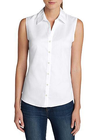 Knitterarme блуза - Ärmellos - ун...