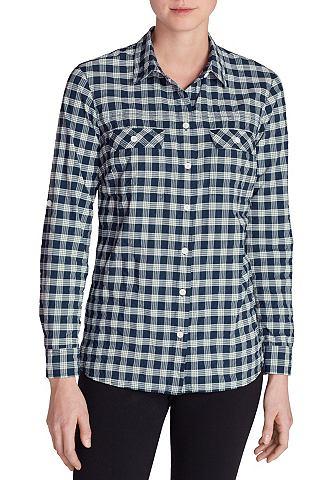 Atlas блузка с длинным рукавом