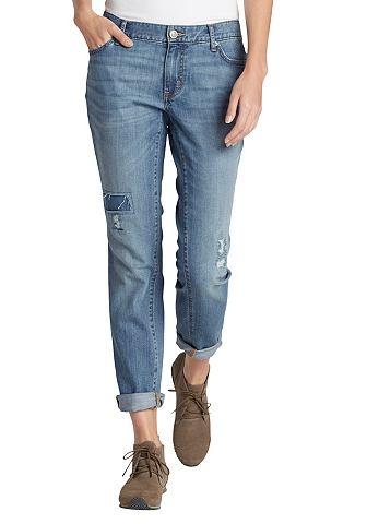 Boyfriend джинсы