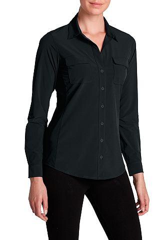 Повседневная блуза