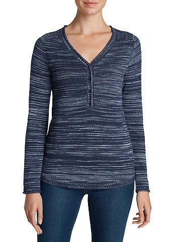 Пуловер gemustert