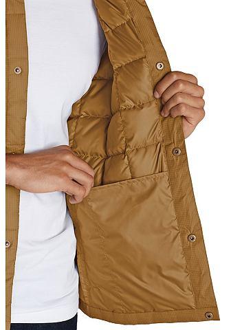 Supersweater куртка пуховая, пуховик