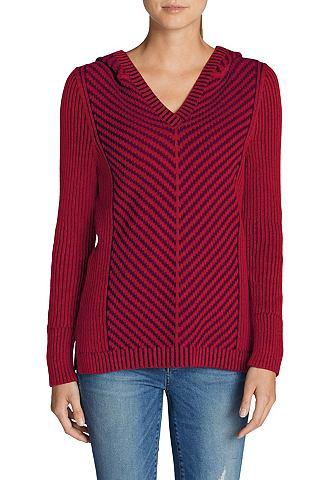 Shasta пуловер с капюшоном