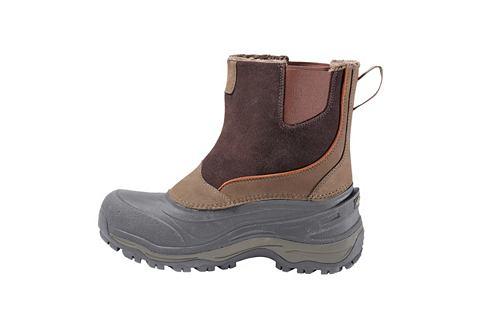 Snowfoil ботинки
