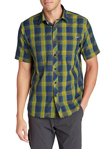 Greenpoint рубашка - c короткими рукав...