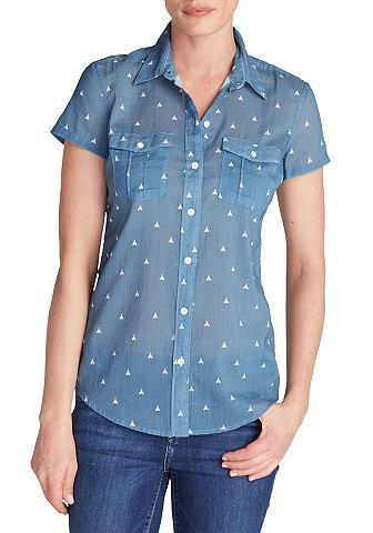 Packbare блузка с коротким рукавом - c...
