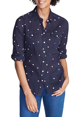 Packbare блузка с длинным рукавом - c ...