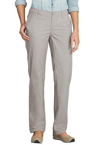 Straight Leg Ripstop брюки