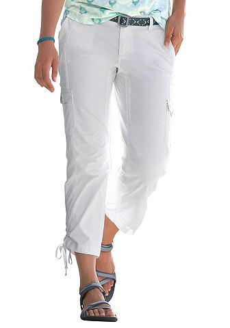 3/4 длины брюки