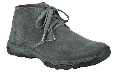 Повседневная Chukka ботинки со шнуровк...