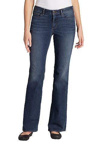 Slightly Curvy джинсы