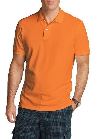 Field футболка поло c короткими рукава...