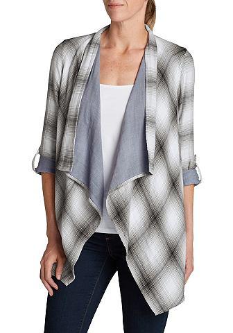Treeline рубашка-куртка