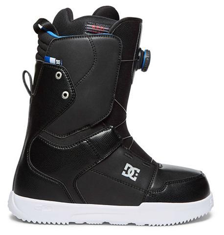 DC SHOES BOA обувь для сноуборда »Scout&l...
