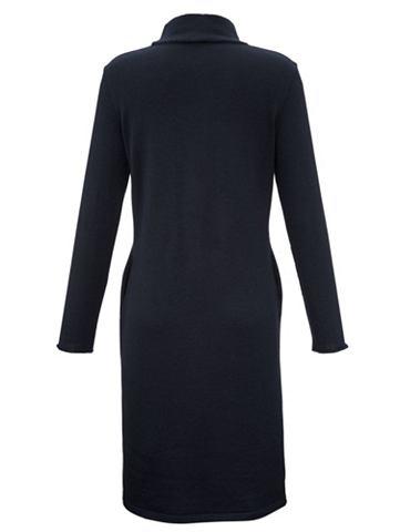 Платье в качествeнный Feinstrick