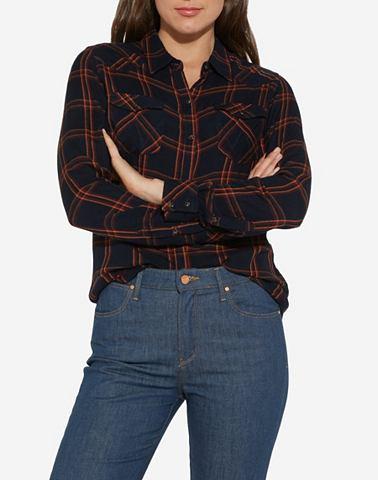 Футболка »L/S Western Shirt&laqu...
